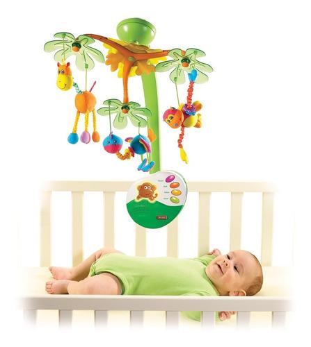 movil musical de cuna -  tiny love sweet island dreams
