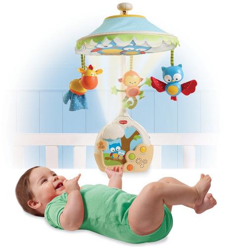 móvil para bebé