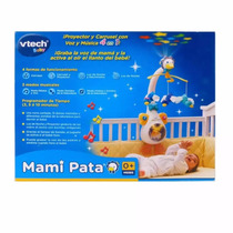 Movil Mama Pata Proyector Vtech Fisher
