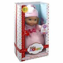 Muñeca Little Mommy De Fisher Price !!!!!!!!!!!!!!!!