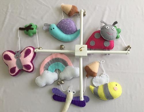 móviles para bebé