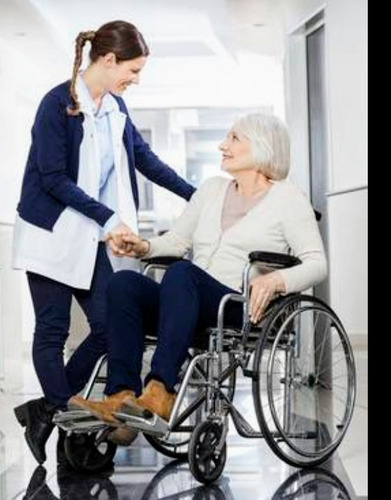 movilidad reducida - kinesiologia a domicilio caba