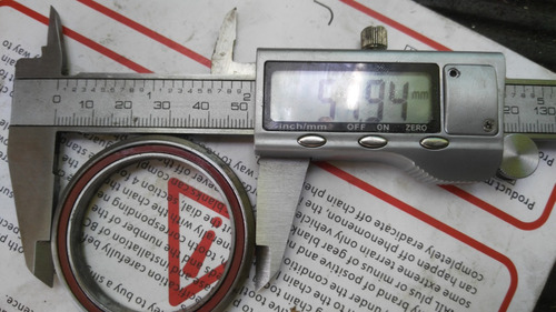 movimento direçao  altura:6.5mm+10mm=16.5mm  headset sh53a