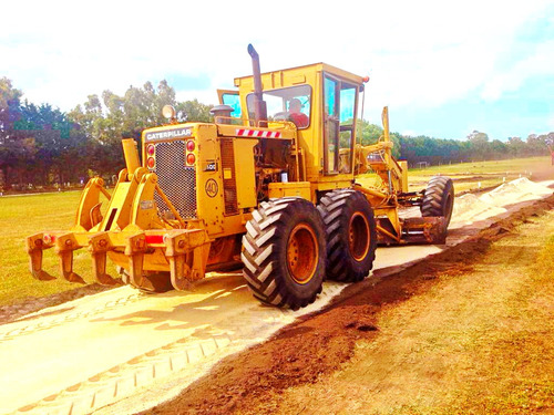 movimiento de suelo pavimentos obras viales ingenieria