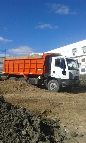 movimiento de suelos excavaciones limpieza de terrenos