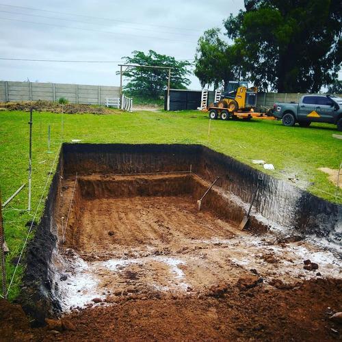 movimiento de suelos zona canning