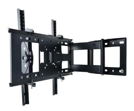 movimiento tilt giratorio tv pared soporte plasma lcd 32 37