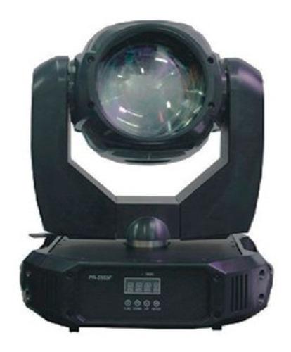 moving beam 15r 86000 lux 14 cores+branco c/case dmxxr300 pr