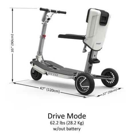 moving life atto scooter modelo 2020. mantenemos el precio.