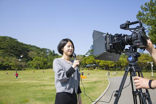 movo hm-m2dinámico micrófono de handheld xlr reporter