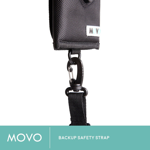 movo photo mb200 universal camera holster attachment system