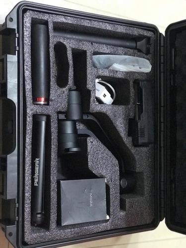 moza air para cámaras dslr