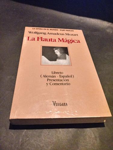 mozart x 2 -la flauta magica y don giovanni -nuevos-