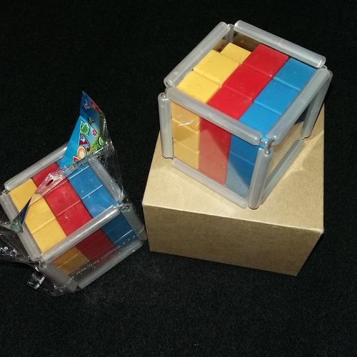 mozhi tetris cube 3x3