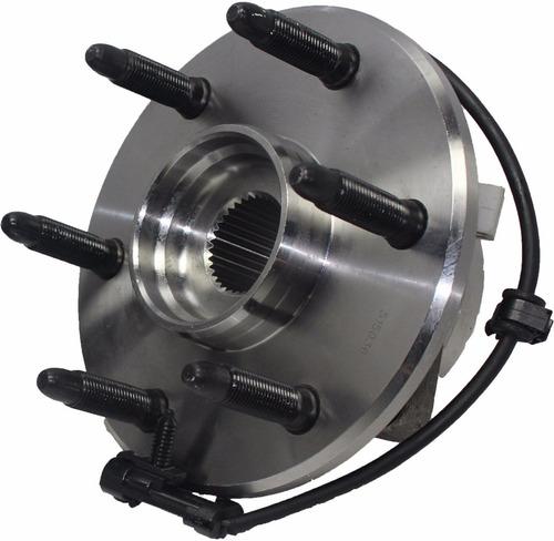 mozo cubo de rueda silverado avalanche tahoe 1999-2007 4x4