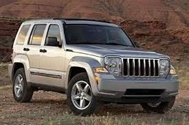 mozo cubo rueda delantero jeep cherokee liberty kk 08-14
