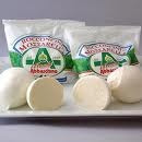 mozzarella fior di latte  polpeta x200grs c/u