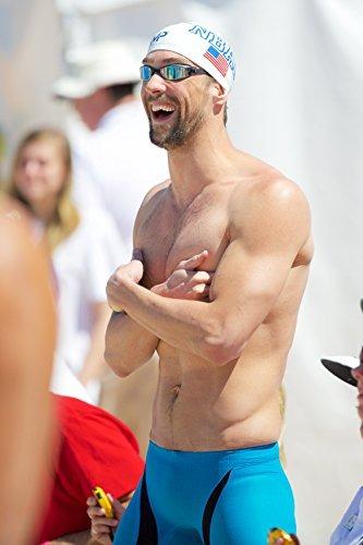 Mp Michael Phelps Gafas De Natación Xceed 3418478ed64