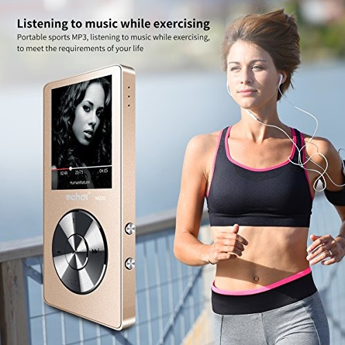 mp3 8gb reproductor