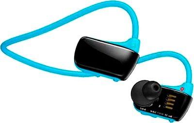 mp3 auricular sumergible 8gb - 3mts de profundidad!!! musica