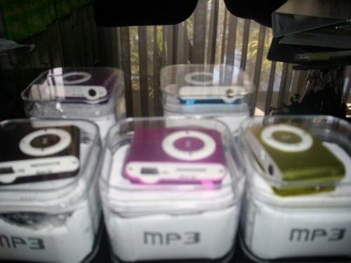 mp3 ! hasta 8 gb de memoria con fm  !  oferta