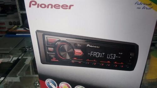 mp3 player pioneer mvh-88ub