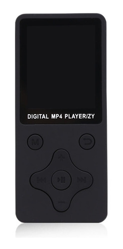 mp3 player reproductor