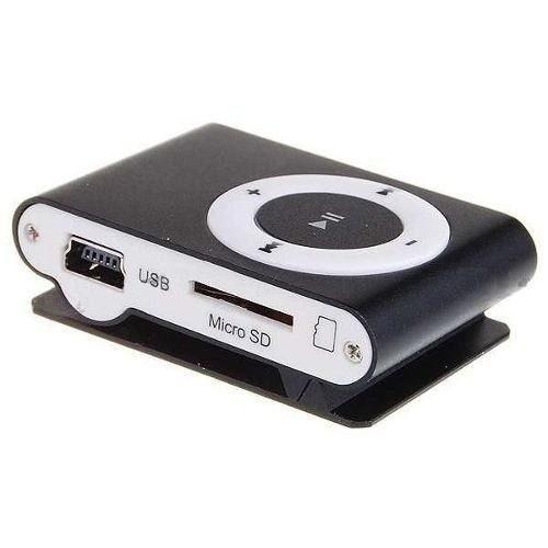 mp3 shuffle chip samsung con clip soporta hasta 8gb micro sd