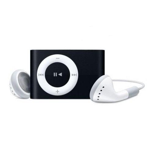 mp3 shufle con ranura micro sd con audifonos estilo chupon