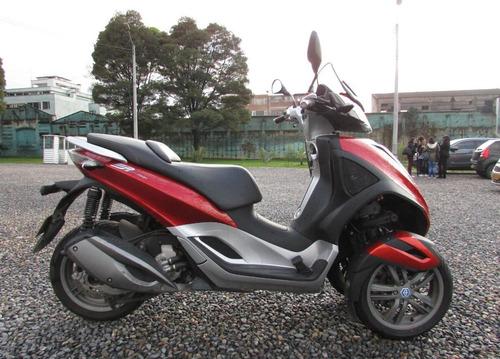 mp3 yourban scooter piaggio