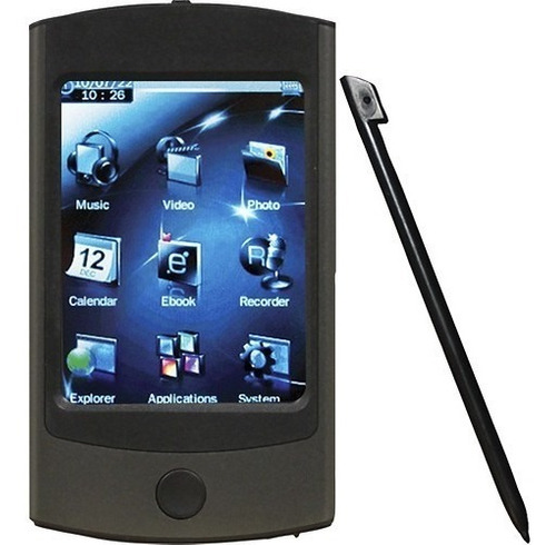 mp4 4gb lcd touch hasta32gb 2.8  mp3 parlante simple