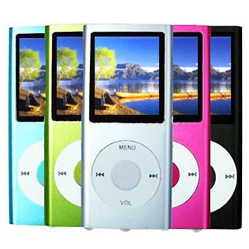 mp4 4ta gen radio video ebook + auricular + usb+ mem 8gb