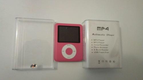 mp4 de 4 gb para reparar