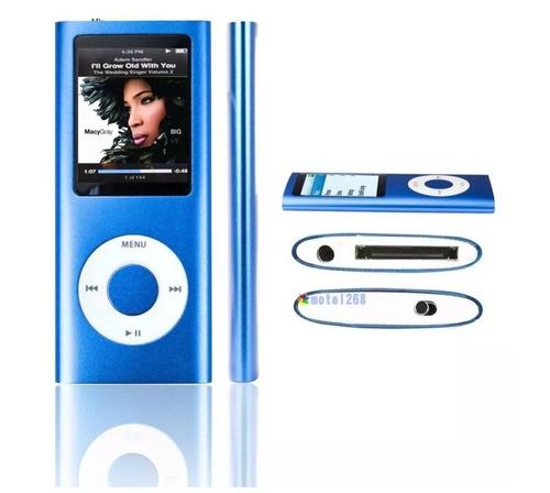mp4 pen radio video grab de voz auricular hasta 32 gb