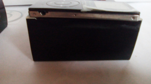 mp4/wma player  de 1 gb v160 marca e-tech sin cargador
