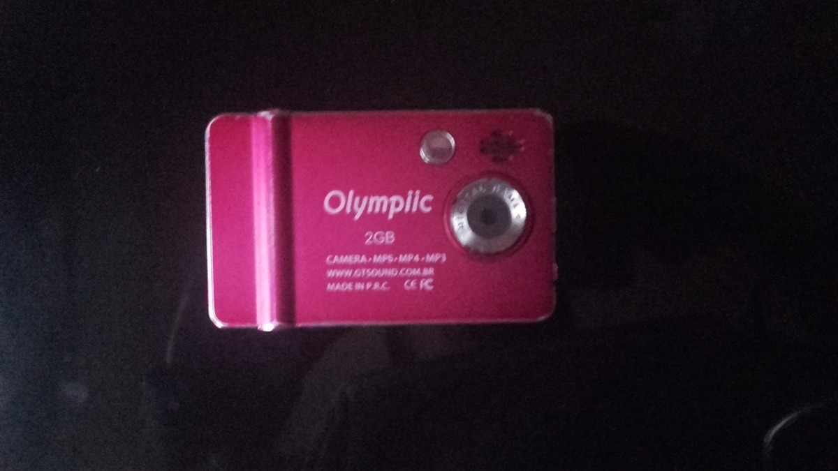 NEW DRIVER: MP5 GT OLYMPIIC