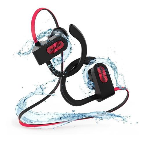 mpow flame auriculares bluetooth ipx7 a prueba de agua sport