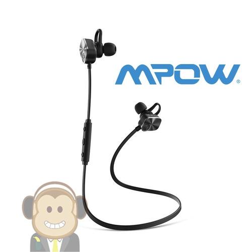 mpow wolverine audifonos deportivos manos libres bluetooth