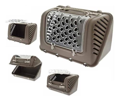 mps® transportador gatos perros conejos $ tienda $19990