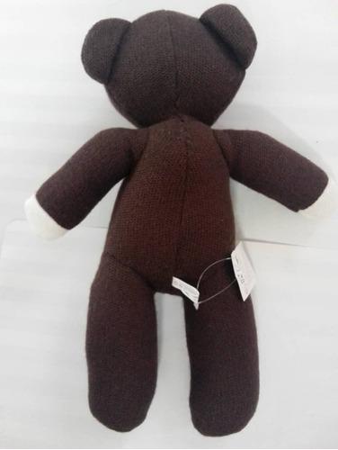 mr. bean peluche teddy juguete niños regalos