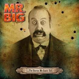 mr big the stories we could tell cd nuevo