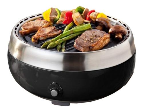 mr. grill - grillerette + carbón gb0002