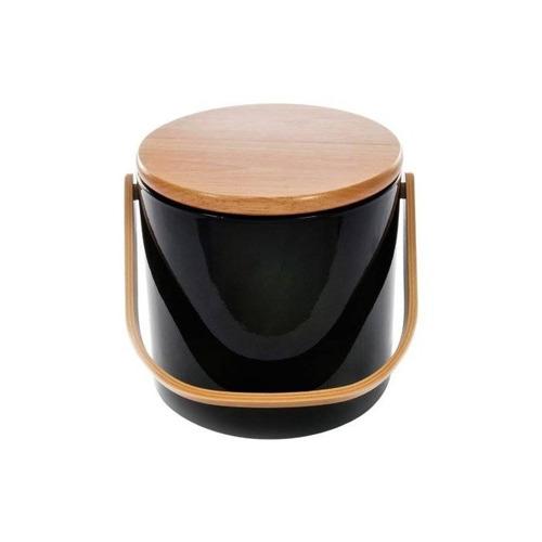 mr. ice bucket 308-1 balde de hielo negro bea + envio gratis