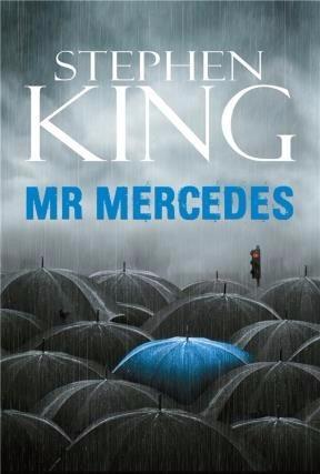 mr mercedes - king stephen / plaza & janes