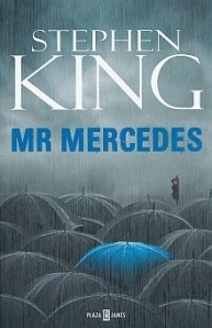 mr. mercedes stephen king
