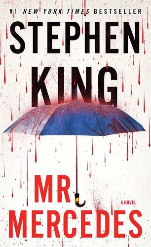 mr mercedes - stephen king - (en inglés)