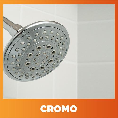 mr músculo limpiador para baños - trigger