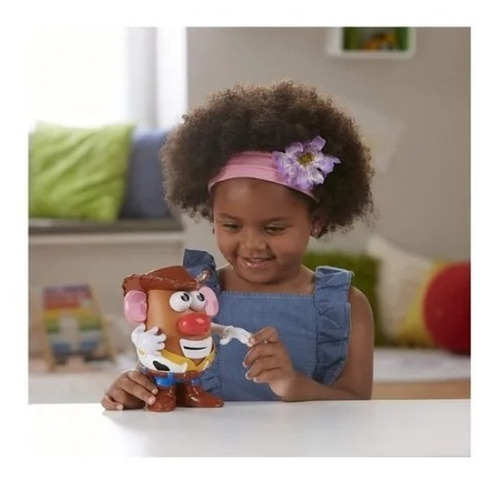 mr potato head disney pixar toy story 4