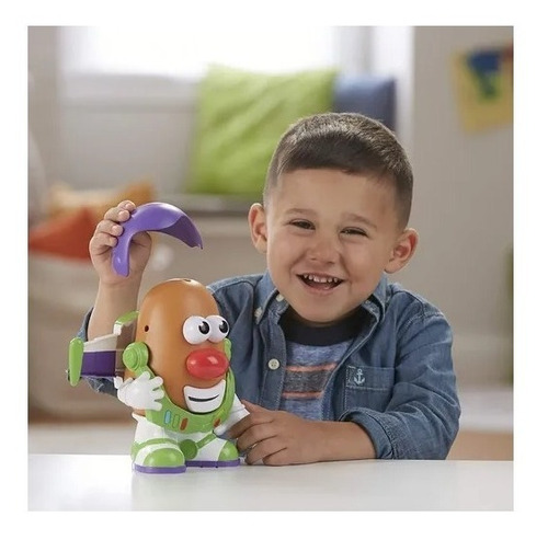 mr potato head disney pixar toy story 4