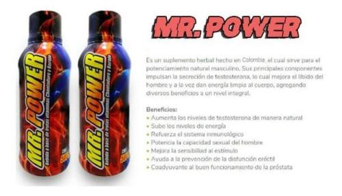 mr power  con  invima